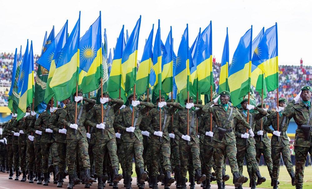Akarasisi ko ku 'munsi wo kwibohora' mu Rwanda 'katojwe n'Abashinwa' – Muhabura